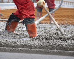 Betonwerker (betonafwerker) Bouw Vacatures