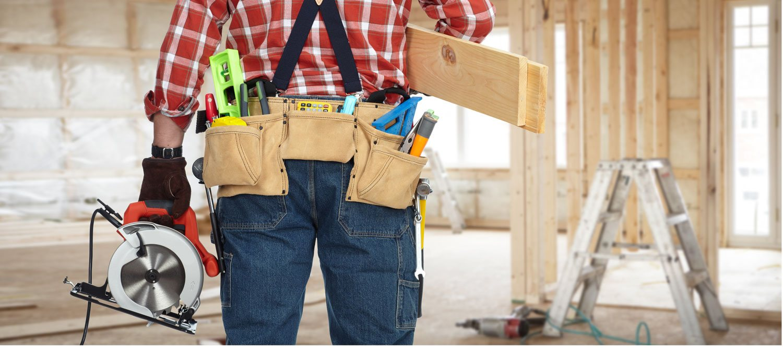 handyman bouw vacatures