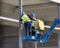 rigger bouw vacatures