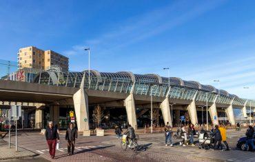 Noord-Zuidlijn in Amsterdam