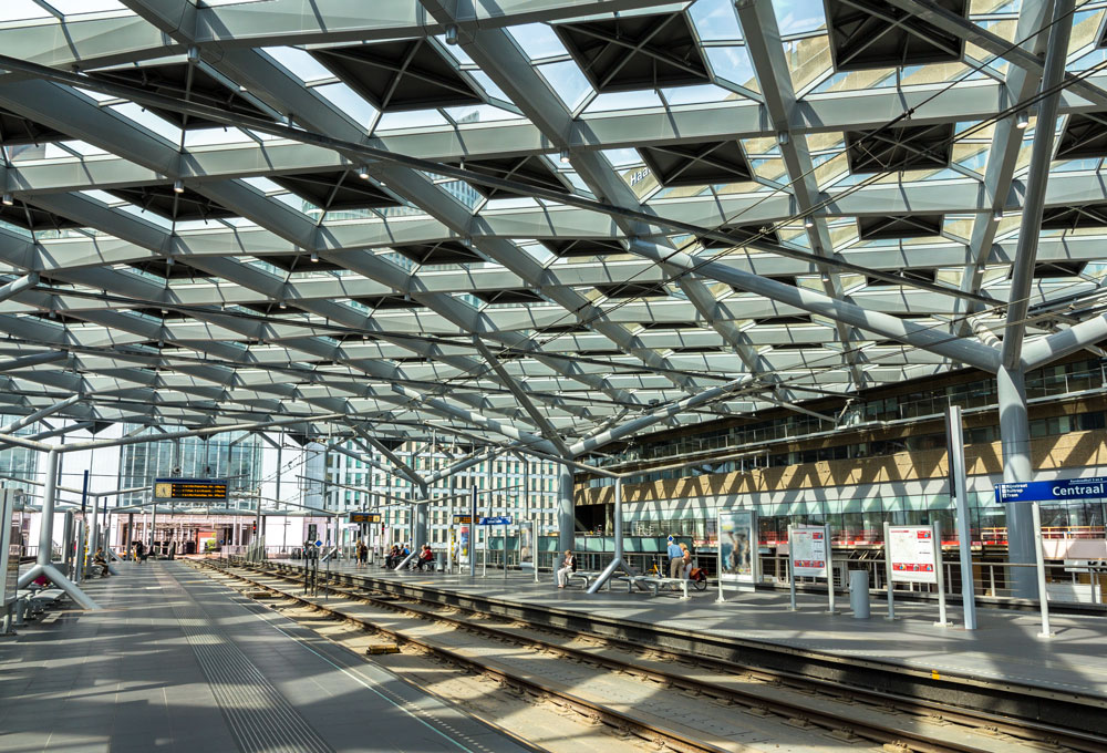 Station Den Daag Centraal